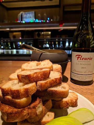 Aldo Sohm Wine Bar
