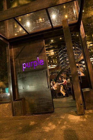 List item Purple Cafe and Wine Bar image