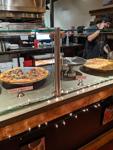 Southside Pizza and Gelato