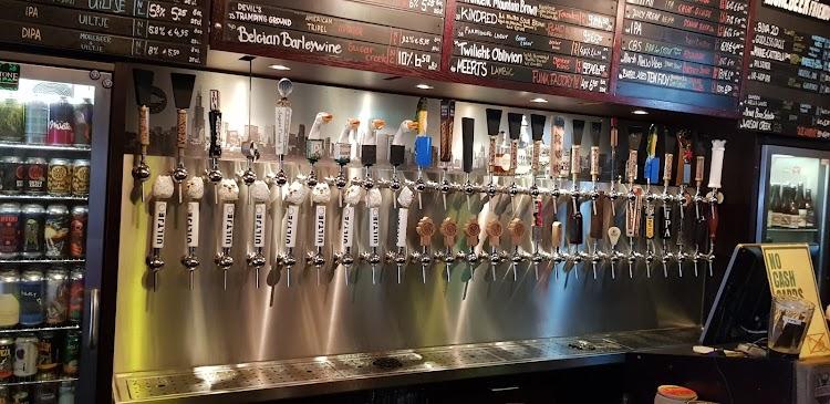 BeerTemple Amsterdam