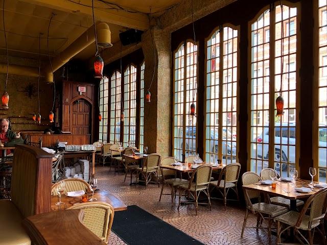 Toulouse Petit Kitchen & Lounge image