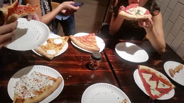SRO Pizza