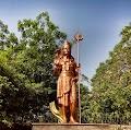 Shamshan Ghat in gurugram - Gurgaon