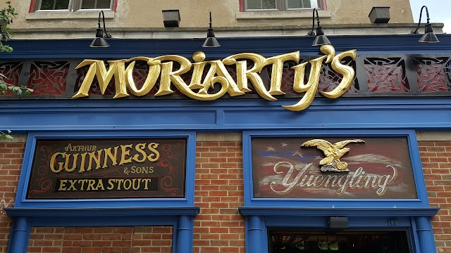 Moriarty's Restaurant