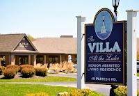 Villa At The Lake