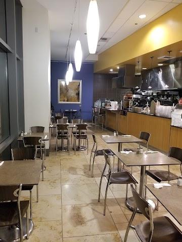 Café Pogacha