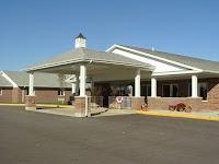 Hilty Memorial Home Inc.