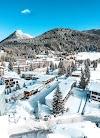 Image 4 of SOLARIA Serviced Apartement, Davos