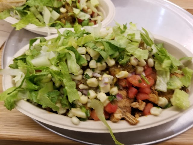 Chipotle Mexican Grill image