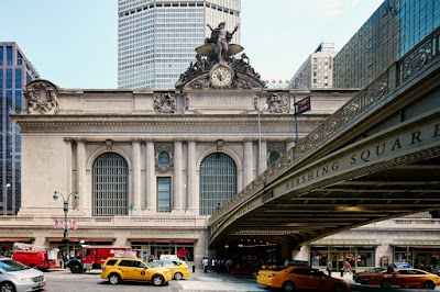 Hotel Boutique At Grand Central Parking - Find Cheap Street Parking or Parking Garage near Hotel Boutique At Grand Central | SpotAngels