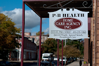 P-B Health Home Care Agency