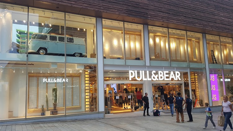 Pull & bear Almere