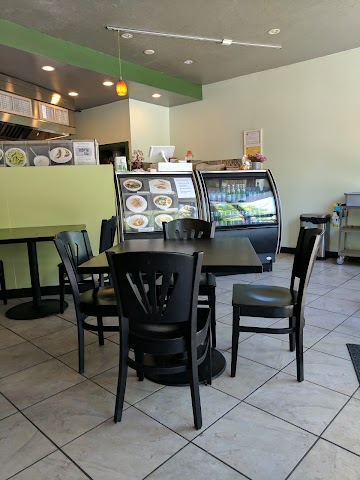 BESS'S CAFE