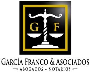 Lcdo. Ignacio Garcia Franco - BGF&A - Abogados de Quiebra y Querellas DACO