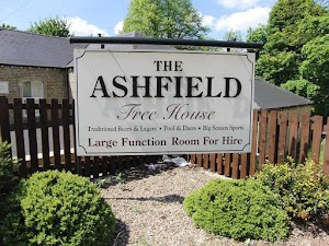 The Ashfield Lepton Liberal Working Mens Club