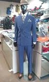 Use Waze to navigate to GQ Fashions Fine Menswear Oklahoma City