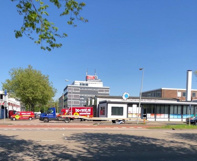 Bo-Rent Amsterdam, Spaklerweg Amsterdam-Duivendrecht