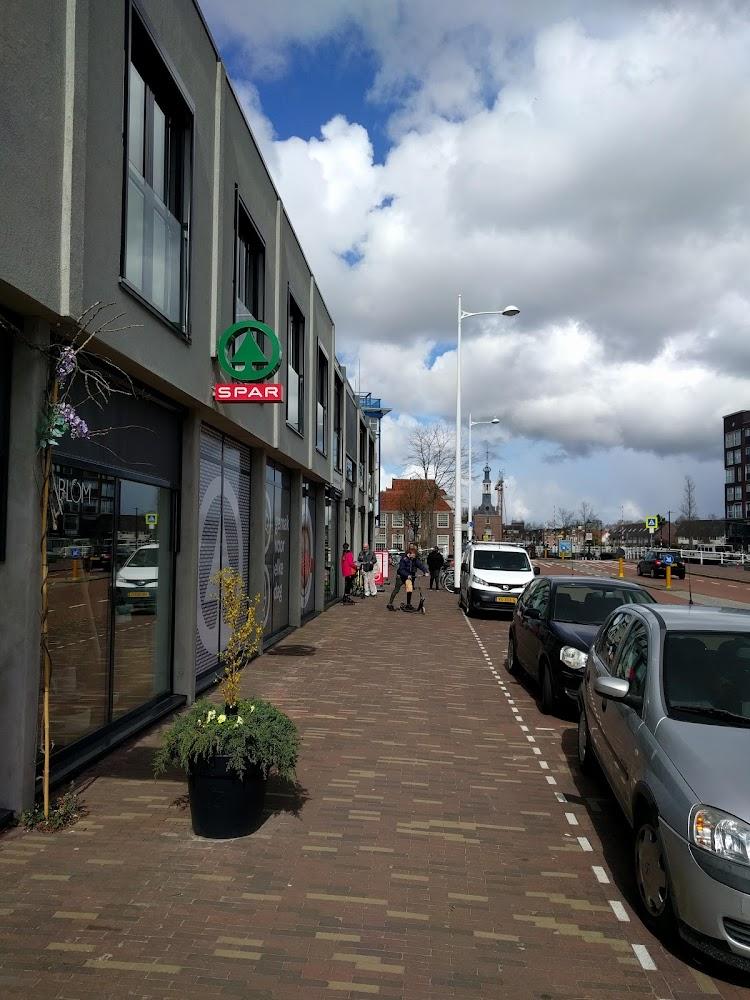 Spar Korte Vondelstraat Alkmaar