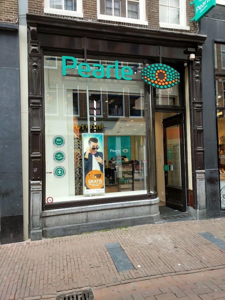 Pearle Opticiens Amsterdam Amsterdam