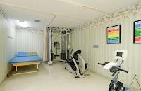 Heartland Health Care And Rehabilitation Center Of