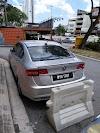 Get directions to Saville Residence Kuala Lumpur