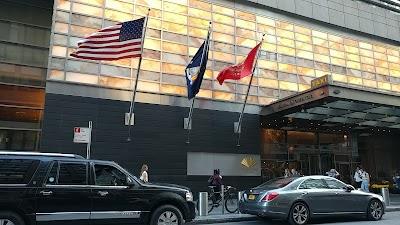 Mandarin Oriental New York Parking - Find Cheap Street Parking or Parking Garage near Mandarin Oriental New York | SpotAngels