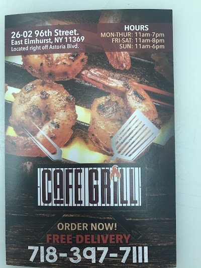 America's Cafe & Grill Parking - Find Cheap Street Parking or Parking Garage near America's Cafe & Grill | SpotAngels