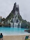 Dapatkan arahan ke Universal's Volcano Bay Orlando