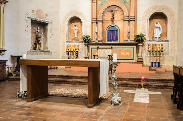 List item Mission Basilica San Diego de Alcala image