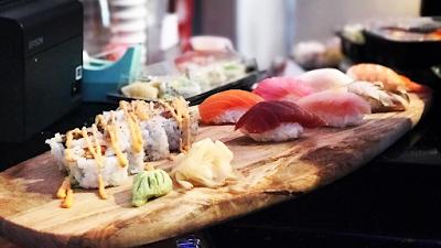 Kaisen Sushi Parking - Find Cheap Street Parking or Parking Garage near Kaisen Sushi | SpotAngels