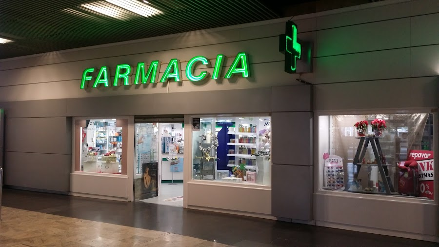 Foto farmacia Farmacia Manuel Calatrava Rico