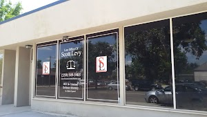 The Law Office of Scott Levy, Inc.