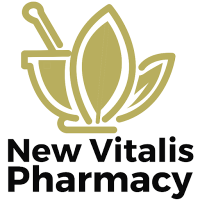 New Vitalis Pharmacy #2