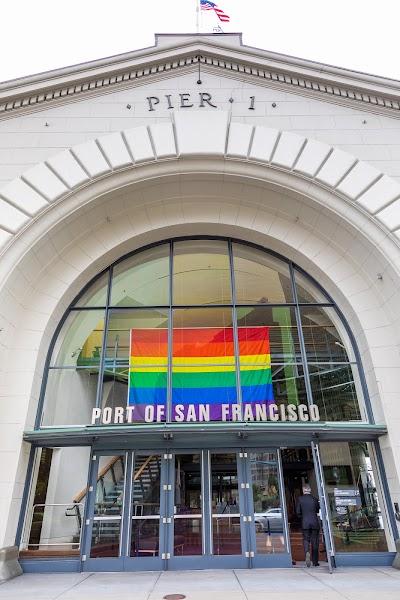 Port Of San Francisco Parking - Find Cheap Street Parking or Parking Garage near Port Of San Francisco | SpotAngels