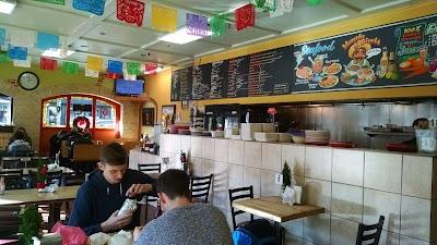 El Super Burrito Parking - Find Cheap Street Parking or Parking Garage near El Super Burrito | SpotAngels