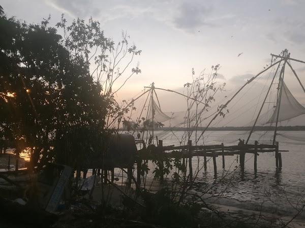 Popular tourist site Kerala Sun Travels in Cochin