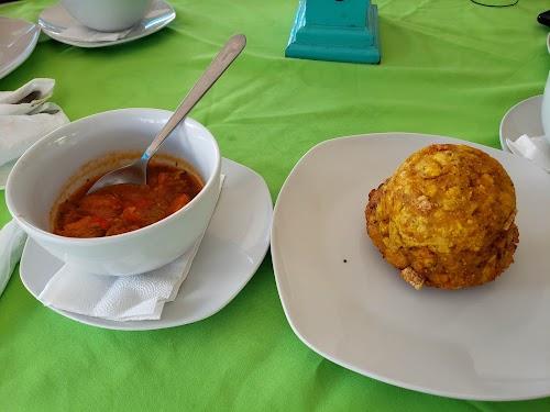 Cositas Ricas Restaurant