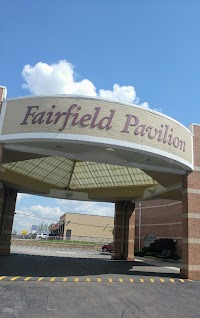 Fairfield Pavilion