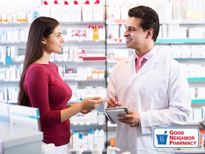 Hillcrest Pharmacy North #2