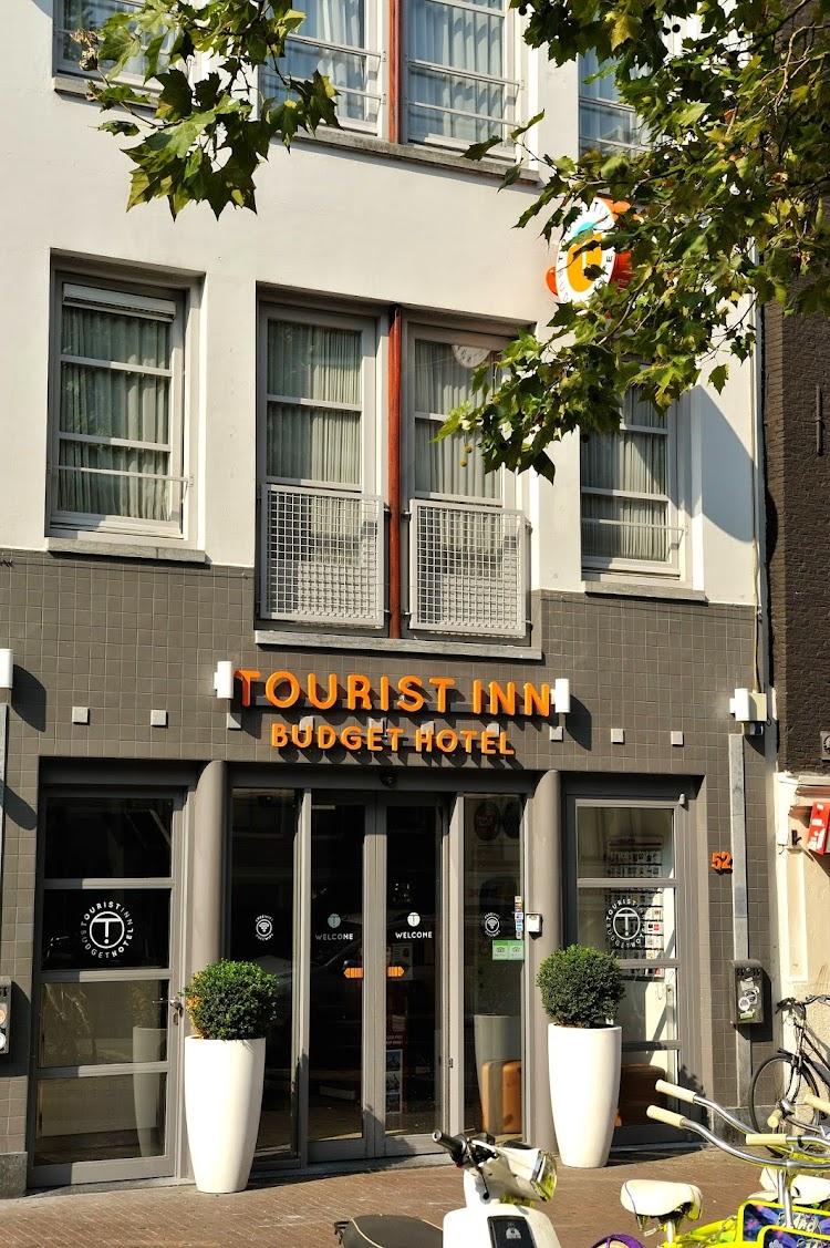 Budget Hotel Tourist Inn Amsterdam