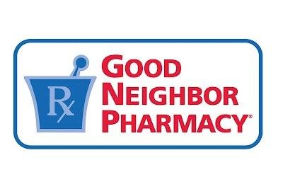 Phillips Drugs Inc. West #1