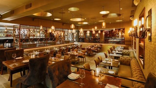 Estate Restaurant + Bar