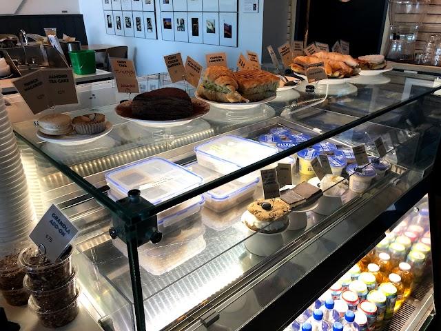 Sugar Bakery & Coffeehouse image