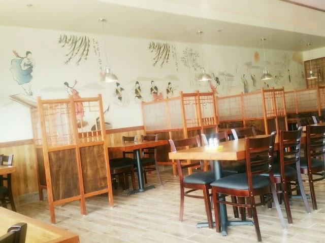 Tasty Ko - Korean Restaurant at Katy Area