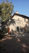ניווט באמצעות Waze אל תחנת הרכבת ההיסטורית כפר יהושע, Kfar Yehoshua