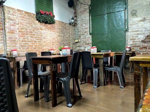 Al Pesto Cafe