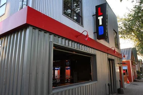 LTD Bar and Grill