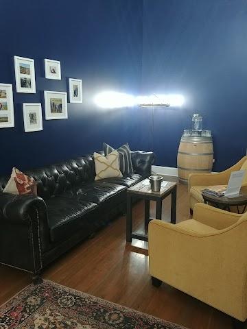 Maison Bleue Winery