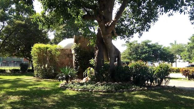 Parque Fluvial Vallarta