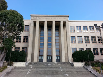 CCSF Parking - Find the Cheapest Street Parking and Parking Garage near CCSF | SpotAngels